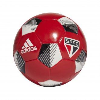 Imagem - Mini Bola São Paulo Adidas cód: 058939