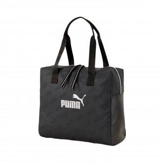 Imagem - Bolça Alça Curta Puma Core Up Large Shopper Feminina cód: 058968