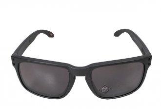 Imagem - Óculos de Sol Oakley Bronze Polarize Masculino cód: 056329