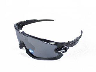 Imagem - Óculos de Sol Oakley Jaw Breaker Masculino cód: 034454