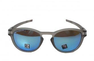 Imagem - Óculos de Sol Oakley Latch Prizm Polarized Masculino cód: 056318