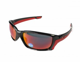 Imagem - Óculos de Sol Oakley Straightlink Masculino cód: 037713