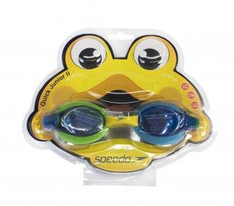 Imagem - Óculos Natação Infantil Speedo Quick Junior II cód: 053146