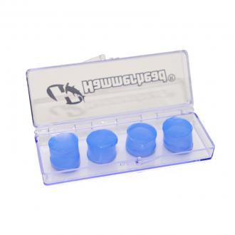 Imagem - Protetor Auricular Hammerhead Ear Plugs  cód: 055254