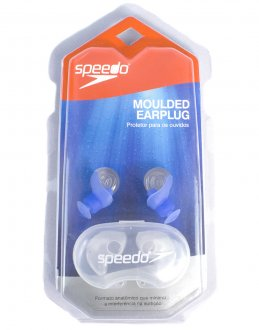 Imagem - Protetor Auricular Speedo Moulder Earplugs cód: 039307