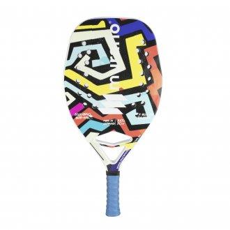 Imagem - Raquete Beach Tennis Murano Colors Unissex cód: 062124