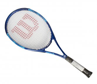 Imagem - Raquete Tenis Wilson Ultra Power Team  cód: 057114