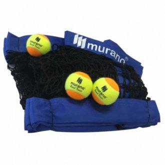 Imagem - Rede Beach Tennis Bt 1.5 Murano cód: 062119