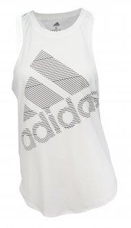 Imagem - Regata Adidas Badge Of Sport Feminina cód: 054253