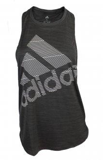 Imagem - Regata Adidas Badge of Sport Feminina cód: 051832