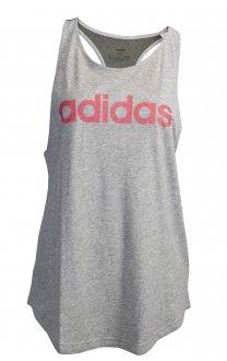Imagem - Regata Adidas Essentials Linear Feminina cód: 050943