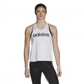 Imagem - Regata Adidas Poliéster Design 2 Move Feminina cód: 057946
