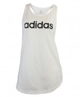 Imagem - Regata Adidas Linear Tank Top Feminina cód: 049762