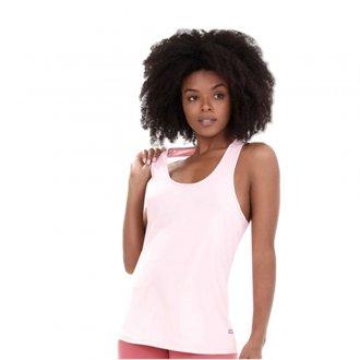 Imagem - Regata Alto Giro Skin Fit Alongada Feminina cód: 060152