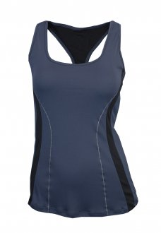 Imagem - Regata Alto Giro Skin Fit Breeze Feminina cód: 052229