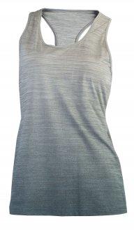 Imagem - Regata Feminina Alto Giro Skin Fit Degrade Textura cód: 049312