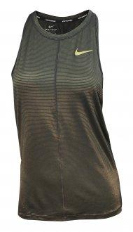 Imagem - Regata Nike Dry Miler Tank Shine Feminina cód: 054198