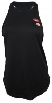 Imagem - Regata Nike Pro Icon Clash Feminina cód: 056411