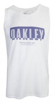 Imagem - Regata Oakley Hole Sheet Block Tank Masculina cód: 053500