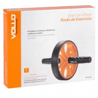 Imagem - Roda De Exercícios Simples Vollo cód: 048263