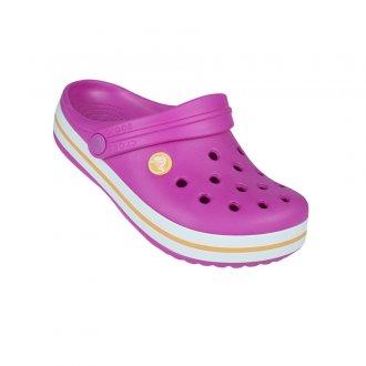 Imagem - Sandalia Crocs Crocband Kids  cód: 060225