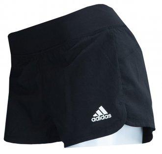 Imagem - Shorts Adidas 2 Em 1 Feminino cód: 051748