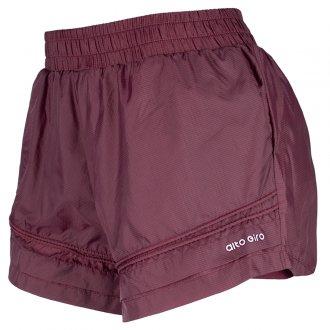 Imagem - Shorts 2 Em 1 Alto Giro Aerofit Feminino cód: 060586