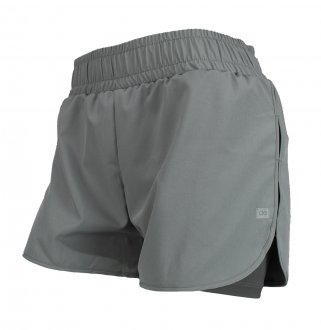 Imagem - Shorts 2 Em 1 Alto Giro Microfibra Bahamas Elastic Feminino cód: 057472