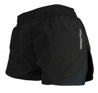 Imagem - Shorts 2 Em 1 Alto Giro Microfibra Moscow Feminino cód: 057478