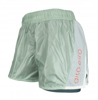 Imagem - Shorts 2 Em 1 Alto Giro Microfibra Performing Air Feminino cód: 057485