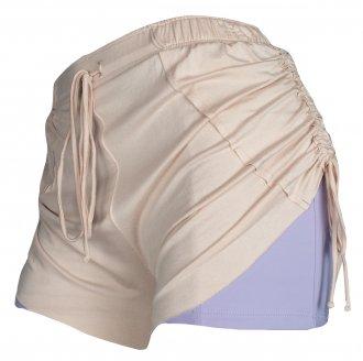 Imagem - Shorts Alto Giro 2 Em 1 Slim Feminino cód: 054833
