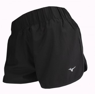 Imagem - Shorts 2 Em 1 Mizuno Pocket Feminino cód: 054141