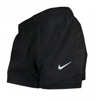 Imagem - Shorts Nike 2 Em 1 10k Feminino cód: 056823