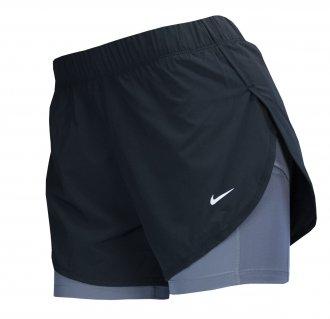 Imagem - Shorts 2 Em 1 Nike Flx 2in1 Feminino cód: 051114