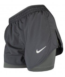 Imagem - Shorts 2 Em 1 Nike Tempo Lux Feminino  cód: 055016