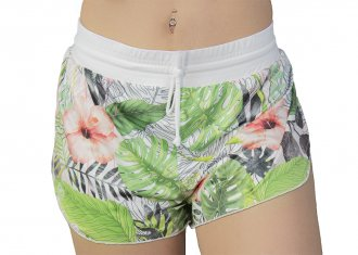 Imagem - Shorts 2 Em 1 Rola Moça IX Feminino cód: 052536