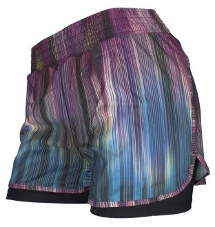 Imagem - Shorts 2 Em 1 Rola Moça Silky Span Feminino cód: 054723