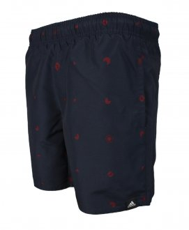 Imagem - Shorts Adidas Allover Print Swim Masculino cód: 053745
