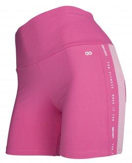 Imagem - Shorts Alto Giro New Zeland Feminino cód: 054806