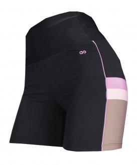Imagem - Shorts Alto Giro Up Co2 Barriga Zero Feminino cód: 055418