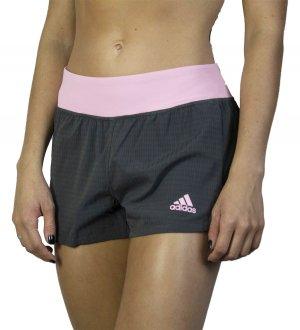 Imagem - Shorts Adidas 2 Em 1 Mesh Feminino cód: 050431