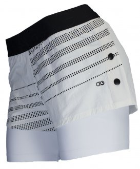 Imagem - Shorts Feminino Alto Giro Elastic  cód: 049508