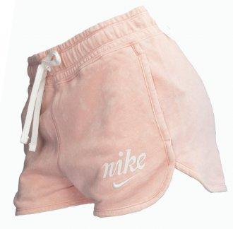 Imagem - Shorts Moletom Nike Sportswear Wash Feminino cód: 051545