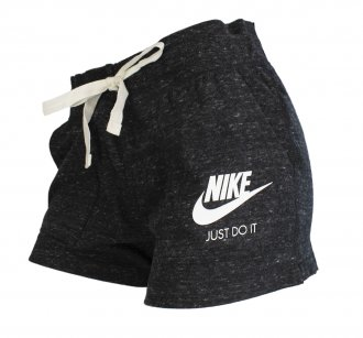 Imagem - Shorts Moletom Nike Gym Vintage Feminino cód: 040971