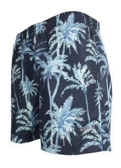Imagem - Shorts Speedo Estampado Oahu Masculino cód: 054316