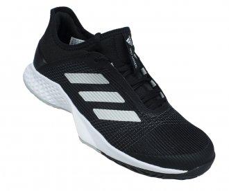 Imagem - Tênis Adidas Indoor Adizero Club Masculino cód: 058382