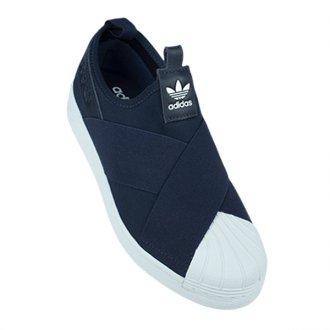 Imagem - Tênis Adidas Superstar Slip On Feminino cód: 061296
