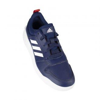 Imagem - Tênis Adidas Tensaur Juvenil Masculino cód: 062585