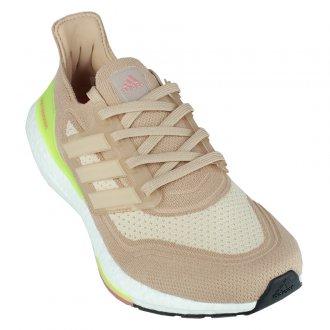 Imagem - Tênis Adidas Ultraboost 21 Feminino cód: 061294