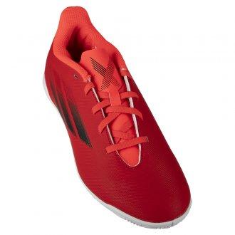 Imagem - Tênis Adidas X Speedflow 4 Juvenil Masculino   cód: 061928
